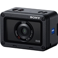 Sony DSC-RX0 Waterproof and Shockproof Camera