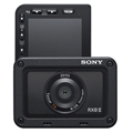 Sony Cyber-shot DSC-RX0 II Digital Camera