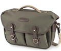 Billingham Hadley Pro 2020 Sage FibreNyte/Chocolate Leather