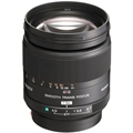Sony 135mm F2.8 Lens (SAL135F28)