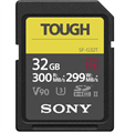 Sony 32GB SF-G Tough Series UHS-II SDXC Memory Card