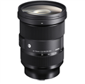 Sigma 24-70mm F2.8 DG DN Art Lens (for Sony FE)