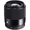 Sigma 30mm F1.4 DC DN Contemporary Lens <br>(Canon EFM mount)