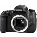 Canon EOS Rebel T6s Body (Limited Stock)