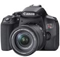 Canon EOS Rebel T8i DSLR Camera w/ 18-55mm Lens