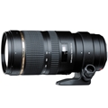 Tamron 70-200mm F2.8 SP Di VC USD Lens (Canon)