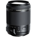 Tamron 18-200mm f3.5-6.3 Di II VC (for Nikon mount)