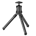Gitzo Mini Traveler Tabletop Tripod (Black)