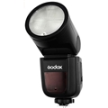 Godox V1-N TTL Round Head Flash (for Nikon)