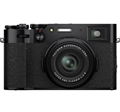 FUJIFILM X100V Digital Camera (Black)