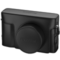 FUJIFILM LC-X100V Leather Case (Black)