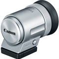 Canon EVF-DC2 Electronic Viewfinder (Silver)