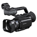 Sony PXW-X70 1080p Camcorder <br>(4K Video Recording w/ License Upgrade)