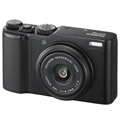 Fujifilm XF10 Digital Camera (Black)