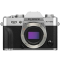 FUJIFILM X-T30 Mirrorless Camera (Body Only, Silver) + (**BONUS**)