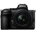 Nikon Z5 Mirrorless Camera w/ 24-50mm Lens