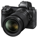 Nikon Z6 Mirrorless Digital Camera<br> w/ 24-70mm Lens