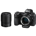 Nikon Z7 Mirrorless Digital Camera<br> w/ Nikkor Z 35mm F1.8 S Lens & FTZ Mount Adapter Kit
