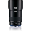 Zeiss Milvus 100mm F2M ZE Lens (for Canon EF)