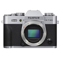 Fujifilm X-T20 (Silver, Body Only)