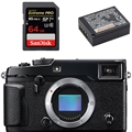 Fujifilm X-Pro2 Digital Camera Body ** Bundle **