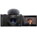 Sony ZV-1 Digital Camera for Content Creators and Vloggers