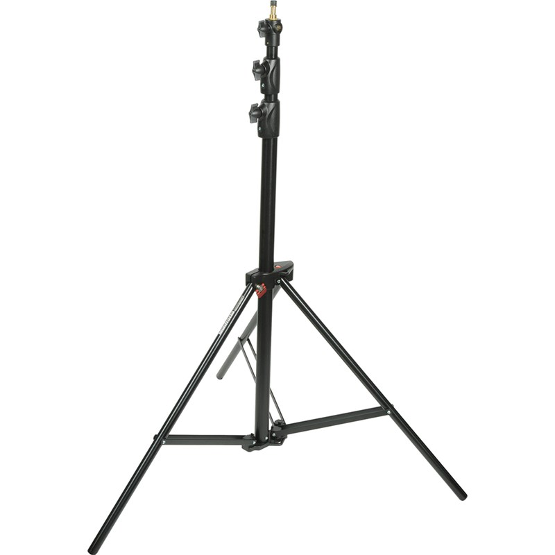 Manfrotto #1005BAC Alu Ranker Air-Cushioned Light Stand