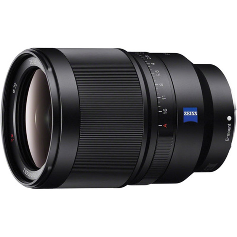 Sony FE 35mm F1.4 ZA Distagon T* (E-Mount) (SEL35F14Z)