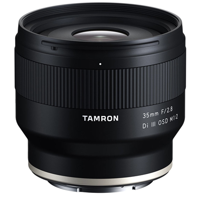 Tamron 35mm F2.8 Di III OSD M 1:2 Lens (for Sony FE mount)