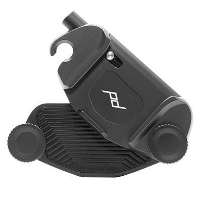 Peak Design Capture Clip v3 (Black)