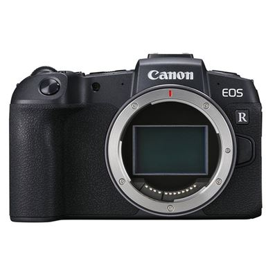 Canon EOS RP Mirrorless Digital Camera <br> + ** Bonus! Canon LP-E17 & EF-EOS Adapter **