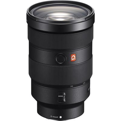 Sony FE 24-70mm F2.8 GM Lens (SEL2470GM) + Bonus