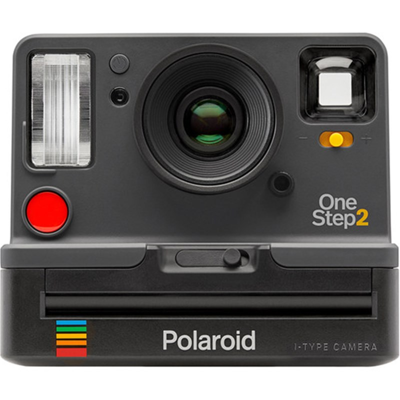 Polaroid Originals - OneStep2 Instant Film Camera<br>(Graphite)