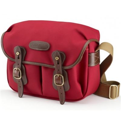 Billingham Hadley Small <br> Burgundy / Chocolate