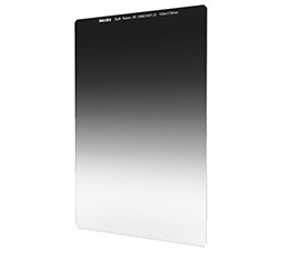 Nisi 150x170mm Nano IR Soft Graduated Neutral Density Filter- ND16 (1.2) - 4 Stop