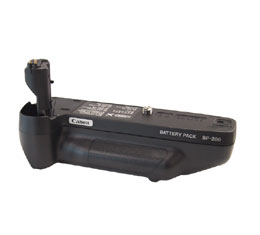 Canon BP-200 Battery Pack (Rebel 2000)
