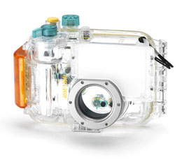 Canon WP-DC30 Underwater Housing (A75)