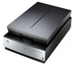 Epson Perfection V800 Photo Scanner