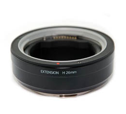 Hasselblad Extension Tube H26