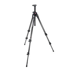 Manfrotto #MT190CXPRO3 Carbon Fiber Tripod - 3 Section