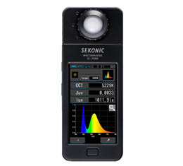 Sekonic C-700 SpectroMaster LightMeter