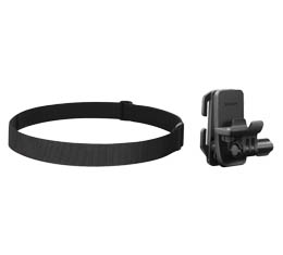 Sony BLT-CHM1 - Clip Head Mount Kit (for Action Cam)