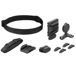 Sony BLT-UHM1 - Universal Head Mount Kit (for Action Cam)