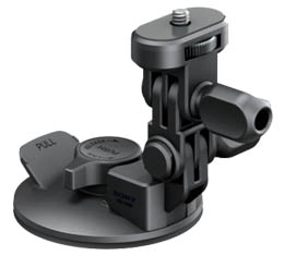 Sony VCT-SCM1 - Suction Cup Mount (for Action Cam)
