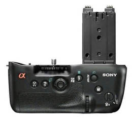 Sony VG-C77AM Vertical Grip (VGC77AM)