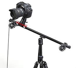 Kamerar SD-1 Slider Dolly Mark II