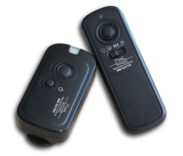 Pixel Oppilas RW-221 Wireless Remote Control (Canon)