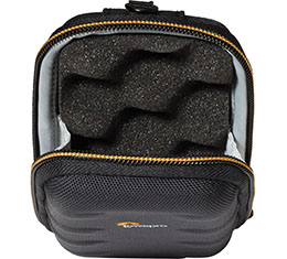 Lowepro Santiago 20 II Case (Go Pro/Action Cam) (Black)