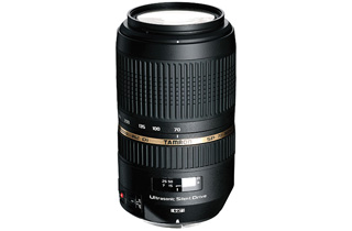 Tamron SP 70-300mm F4-5.6 Di VC USD Lens (For Nikon AF Mount)