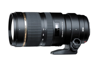 Tamron 70-200mm F2.8 SP Di USD Lens (Sony)
